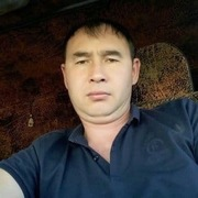 Жумабек 41 Уральск