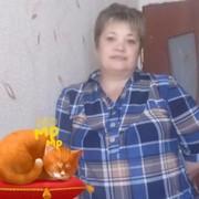 Ирина Попова 54 Тюкалинск