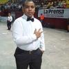 Richard, 21, Panama