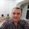 Antonio Richard, 50, London
