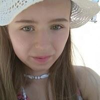 Ангелина, 18 лет, Овен, Киев