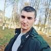 Pavel Vasilenko, 22, Golitsyno
