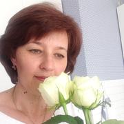 Ирина 46 лет (Козерог) Узловая