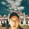 Витя, 18, г.Санкт-Петербург