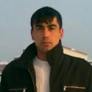 Толип 34 Самарканд