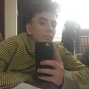 Илья 19 лет (Стрелец) Тараз (Джамбул)