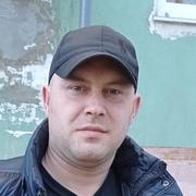 Владимир 31 Новомосковск
