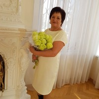 Зельфия, 52 года, Стрелец, Ульяновск