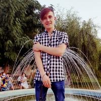 David, 23 года, Весы, Москва