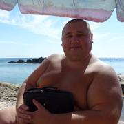 Валентин, 44 года, Телец