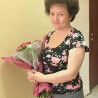 Резеда, 51 год, Овен, Москва