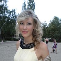 Елизавета Свиридова, 28 лет, Скорпион, Воронеж