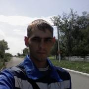 Андрей 27 лет (Стрелец) Токаревка