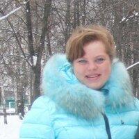 ирина, 37 лет, Козерог, Ульяновск