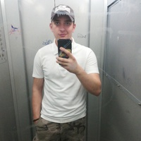 Александр, 23 года, Овен, Москва