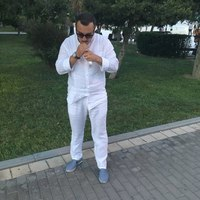 Piligrim, 38 лет, Рак, Баку