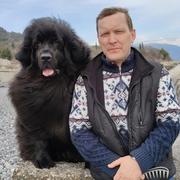 Начать знакомство с пользователем Вячеслав 43 года (Стрелец) в Массандре