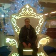 Сергей 56 Юсьва