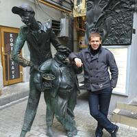 Антон, 33 года, Весы, Москва