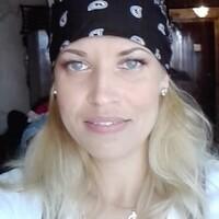 Анна, 40 лет, Водолей, Москва