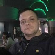 Сергей 37 Стрежевой