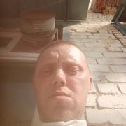 Андрей 33 Сухой Лог