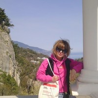 Ирина, 47 лет, Телец, Ялта