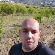 Мирослав 28 лет (Телец) хочет познакомиться в Малаге