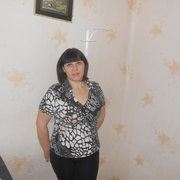Оксана 45 Марьяновка