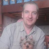 Алексей Ломаков, 43 года, Водолей, Москва