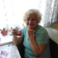 Любовь, 67 лет, Лев, Балаково