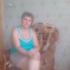 Ekaterina Krivonos, 33, Pogar