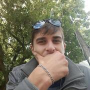 вячеслав 21 год (Козерог) Кропивницкий