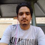 Alfredo Vasquez, 24, г.Сиэтл