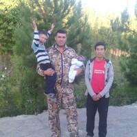 МИРСУЛТАН МАМАТКУЛОВ, 33 года, Овен, Ташкент