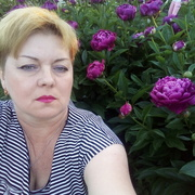 Наталья 47 лет (Рак) Сатка