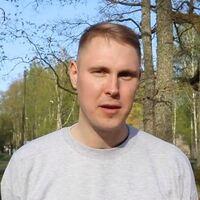 Тот кто нужен, 39 лет, Козерог, Санкт-Петербург