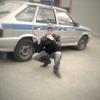 Максим, 18, г.Заполярный