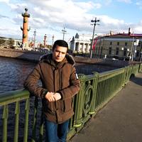 Farhod, 33 года, Весы, Санкт-Петербург