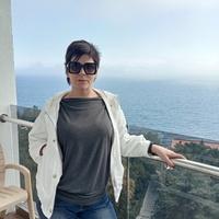 Оксана, 44 года, Овен, Ялта