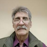 А́лександр, 71 год, Водолей, Санкт-Петербург