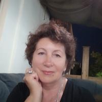 Марина Петрунькова, 56 лет, Рыбы, Симферополь