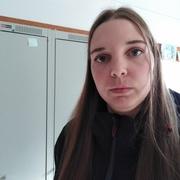 Катя Минаева 27 Колпино