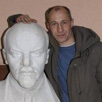 Владимир, 48 лет, Скорпион, Сегежа
