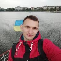 Ярослав, 21 год, Рыбы, Киев