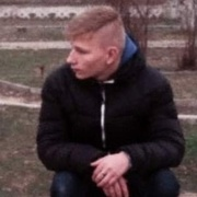 Кирилл 20 Стаханов
