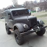 Богдан 33 Киев