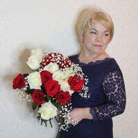 Ирина, 60 лет, Рыбы, Санкт-Петербург