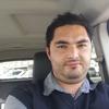 Esteban Oropeza, 35, Monterrey