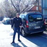 devid, 43 года, Рак, Тбилиси
